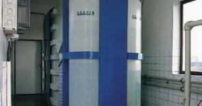 Čistiarne (čističky) odpadových vôd PROFI